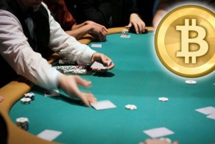 Power Of Cryptocurrencies In Online Gambling
