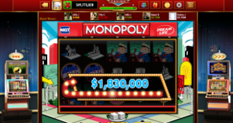 Cash It Big With Bonus Games and Free Spins at Monopoly Casino