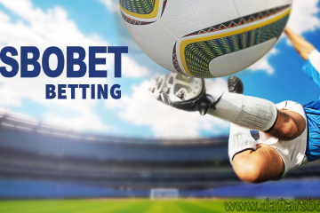 Top Three Strategy To Win Sbobet Sportsbetting