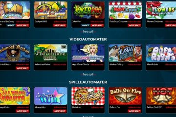 Learn About Norway's Most Impressive Online Casino