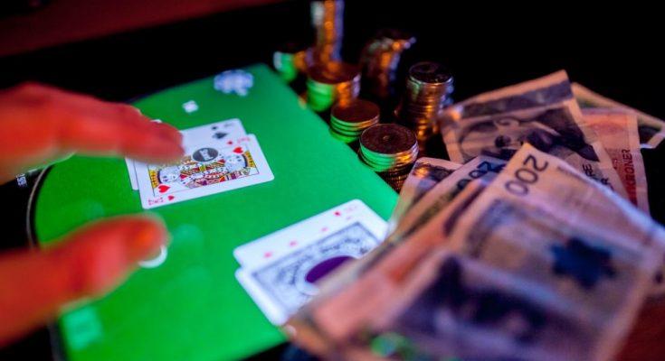 gamble online