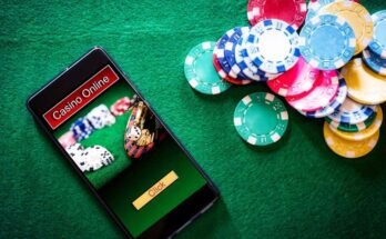 Online casino games
