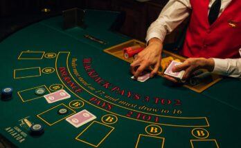 Blackjack is the most fabulous casino game