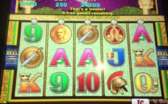 Bankroll For Online Slot Machines