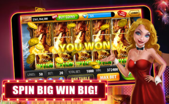 Win Big In The Casino Game