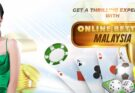 Online Sportsbook of Malaysia